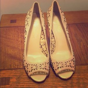 Nordstrom heels!